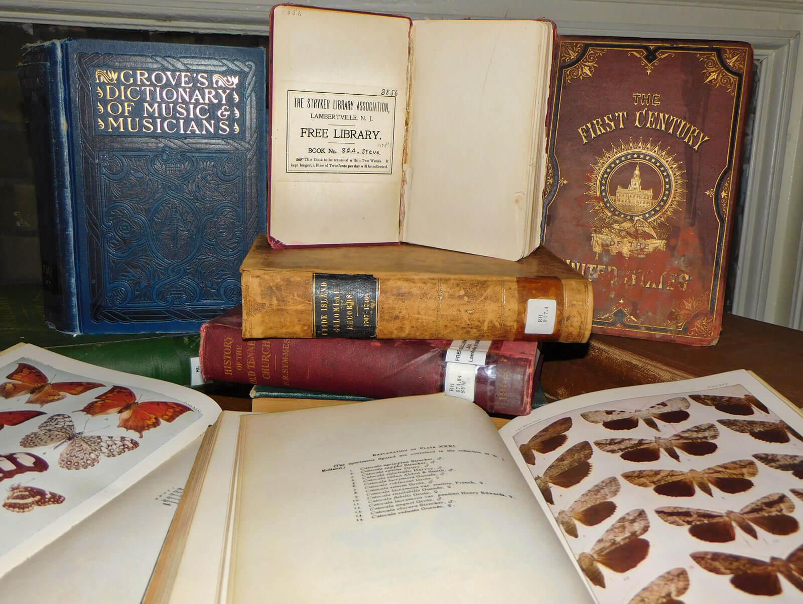 Old-Books-lambertville-library (1)