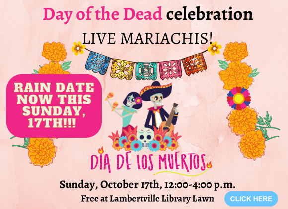 Day of the dead LFPL