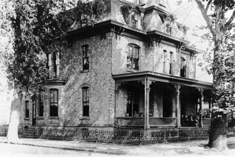 City Hall, c. 1920_s