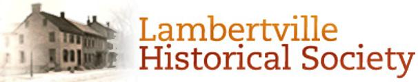 Lambertville-Historical-Society